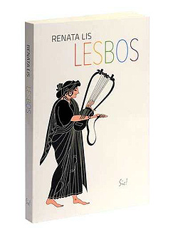 Renata Lis - Lesbos - Wydawnictwo Sic!