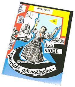 Alojzy Lysko - Jak NIOBE...
