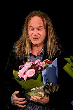 Robert Rybicki - Laureata Górnośląskiej Nagrody Literackiej Juliusz